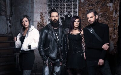 Skillet's 'Legendary' is now the official theme song of WWE Raw - News Roundup 3