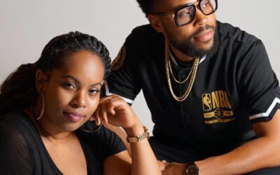 Music Video: Calvin Cofield & Kimberly Rice-Cofield - I'm Straight